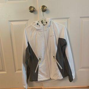 Avalanche Jacket, WeatherShield Running Shell